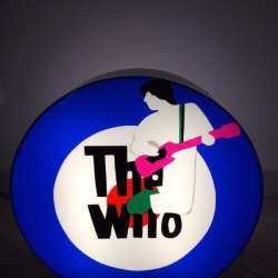 Marco Lodola - The Who